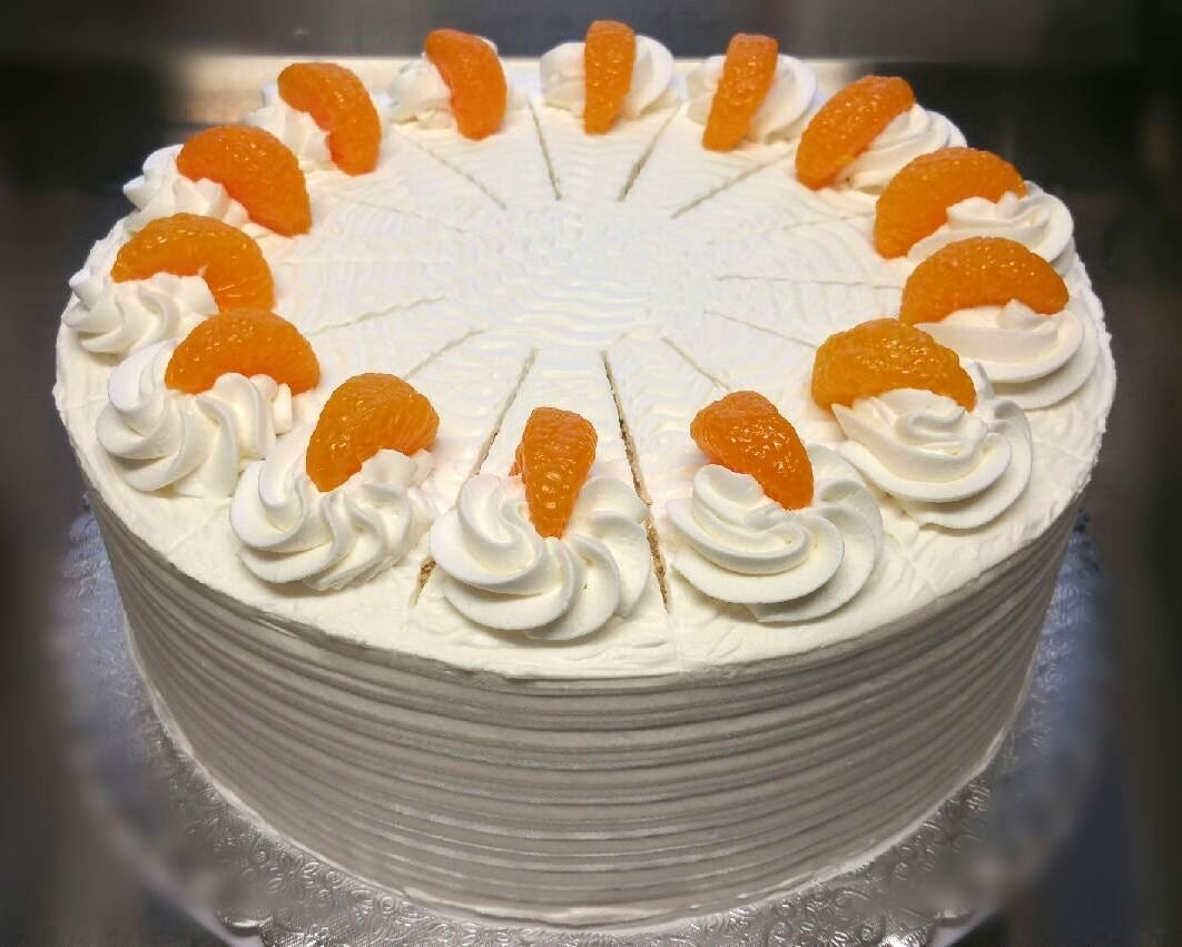 Strawberry Cake  Order Online From Tennessee