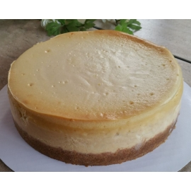 Cassic American Cheese Cake